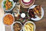 Cuisinière - Sénégal
