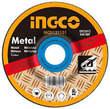 Disque  à Couper Metal Diamètre 125mm  Dsl Ingco - Sénégal