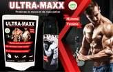 Ultra Maxx Protéine Naturelle - Sénégal