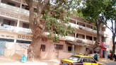 Immeuble R+2 À Thies - Sénégal