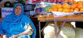 Fresh Vegetable and Fruits - Somalia