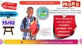 Cours D'anglais Pour Les Enfants Et Adolescents Promo - Togo