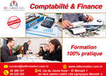 Formation En Comptabilite Et Finance - Tunisie