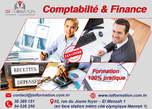 IST Formation Comptabilité Et Finance - Tunisie