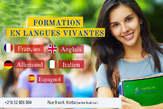 Langues Vivantes - Tunisie