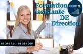 Formation Assistante De Direction - Tunisie