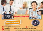 Formation En Responsable Ressources Hu - Tunisie