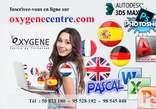 Centre DE Formation Oxygene - Nabeul  Ouverture Des Inscriptions Pour Les Cours D'été. - Tunisie