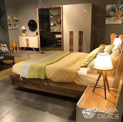 Meuble Chambre A Coucher Sfax