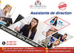 IST Formation : Formation en Assistante de direction - Tunisie