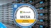 Réduction Formation Certifiante Windows Server 2016 - Tunisie