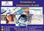 Gestionnaire DE Paie - Ist Formation - Tunisie