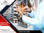 Ist Formation : Gestion Des Stocks - Tunisie