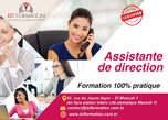 Ist Formation: Assistante De Direction - Tunisie