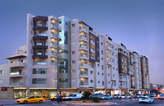 Appartement 132m², Terrasse, Ascenseur, Cité Sahloul - Tunisie