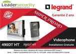 Vidéophone: Leader Security - Tunisie