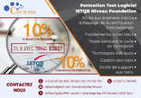 Ims:Formation Test Istqb : Niveau Fondation - Tunisie