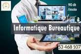 Informatique Bureautique - Tunisie