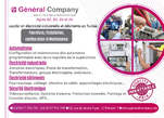 General Company: Vidéosurveillance - Tunisie
