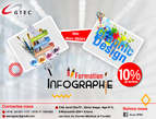 Session Design et Infographie - Tunisie