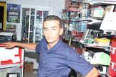 Font De Commerce De 42m²- Nabeul - Tunisie