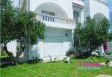 Magnifique Villa en Plein Cœur De Hammamet Nord - Tunisie