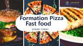 البيتزا و الاكلات السريعة - Tunisie