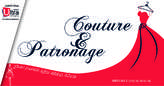 Formation Couture et Patronage - Tunisie