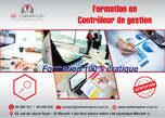 IST Formation : Contrôleur de gestion - Tunisie