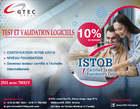 Formation Test et validation ISTQB - Tunisie