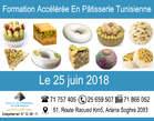Formation Accélérée En Pâtisserie Tunisienne - Tunisie