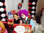 Clown Tunis Hammamet  - Tunisie