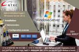 Formation pratique en Windows Server 2016 - Tunisie