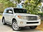 Toyota Land Cruiser VX V8 [DFP] - Tanzania