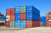 6M and 12M Shipping/Storage Containers  - Tanzania