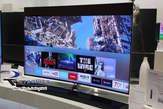 "Samsung KU7000 60""-Class 4K Multi-System Smart LED TV - Tanzania"