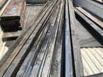 Plastic timbers - Tanzania