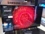 """Samsung 55"""" Q60r Flat Smart 4k Qled Tv - Tanzania"""