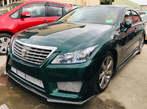 Toyota Crown Royalsolon Hybrid - Tanzania