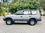 Toyota Land Cruiser Prado TX-1KZ Diesel - Tanzania