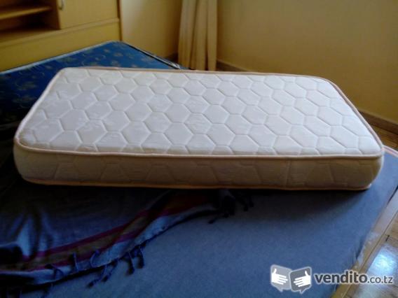 best service 08d4e e9506 Spring Mattress for Baby Cot