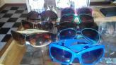 Women Sun Glasses - Tanzania