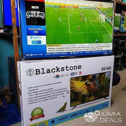 Blackstone Smart TV Inch 45
