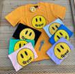 Men's quality drew T-shirt  - Tanzania