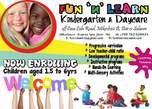 Fun N Learn Daycare and kindergarten - Tanzania