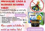 TIBA YA UPUNGUFU WA NGUVU ZA KIUME NA KUCHELEWA KUFIKA KILELENI - Tanzania
