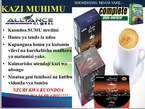 Liven Alkaline Coffe - Tanzania
