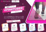 Tbcf Virtual Pink Tober Walk - Tanzania