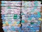 6pc Pack Baby bedsheets - Uganda
