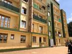 Bukoto condominiums with swimming pool on sale - Uganda